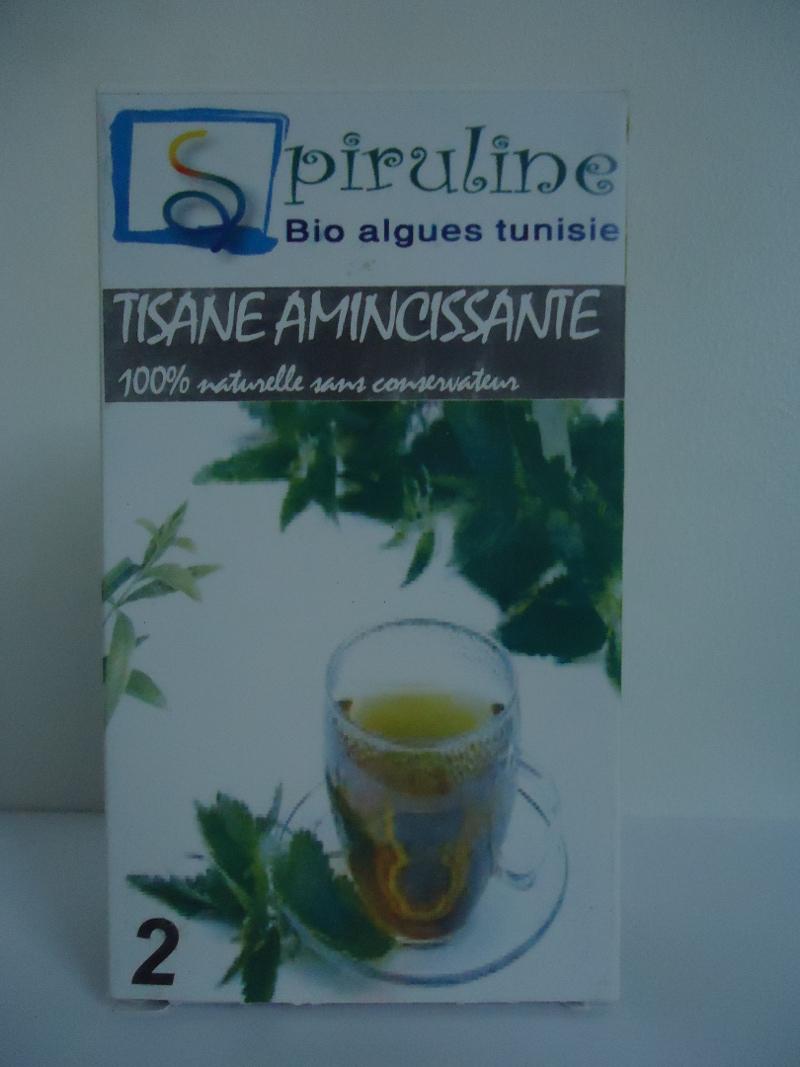 Tisanes 100 naturelles base d 39 herbes for Tisane amincissante